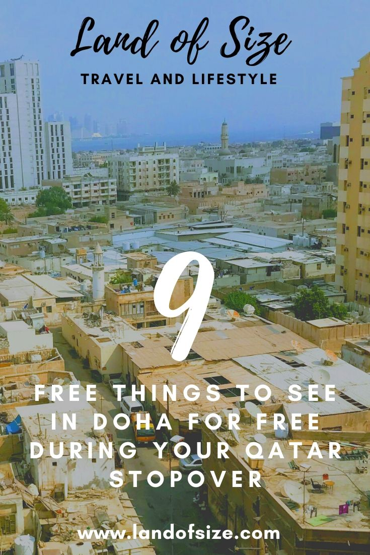 9 free things to see in Doha for free during your Qatar stopover