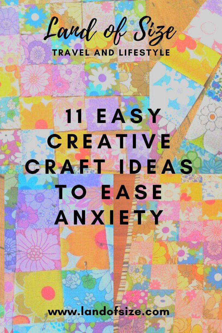 11 easy creative craft ideas to take your mind off coronavirus