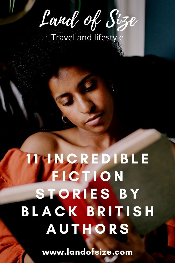 11 incredible fictional books by Black British authors
