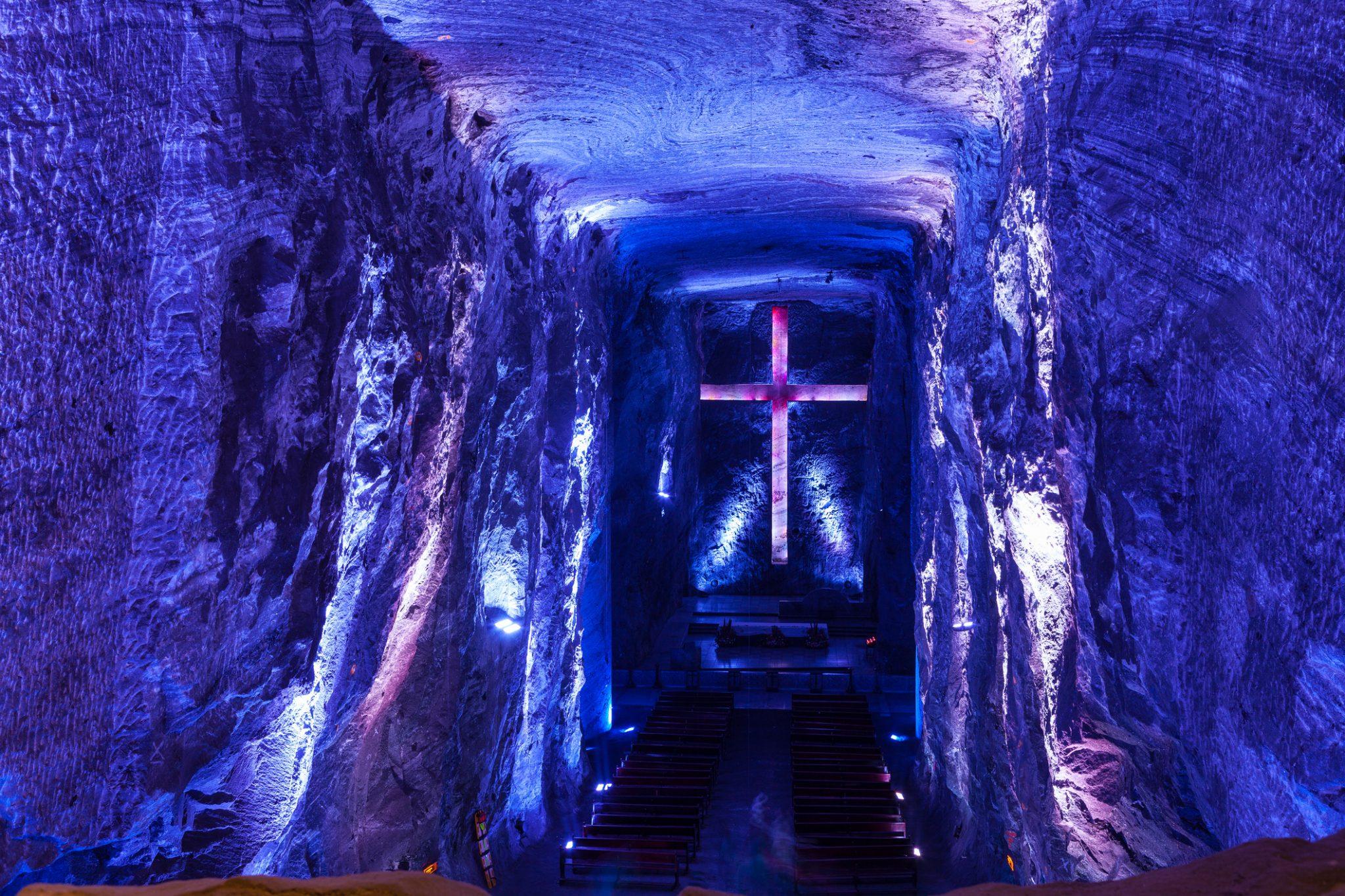 Catedral de Sal, Zipaquirá
