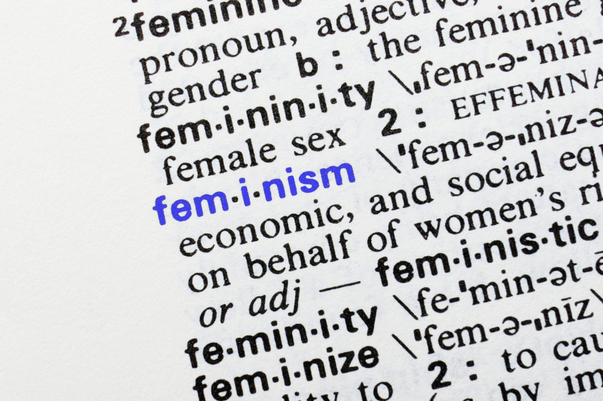 10 of the best books about feminism that all feminists need on their bookshelves