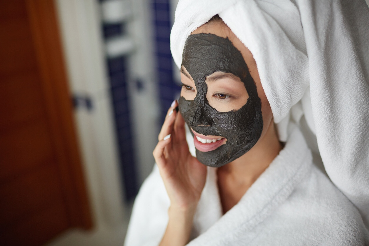 All the things you need to treat yourself to an easy eco-friendly facial