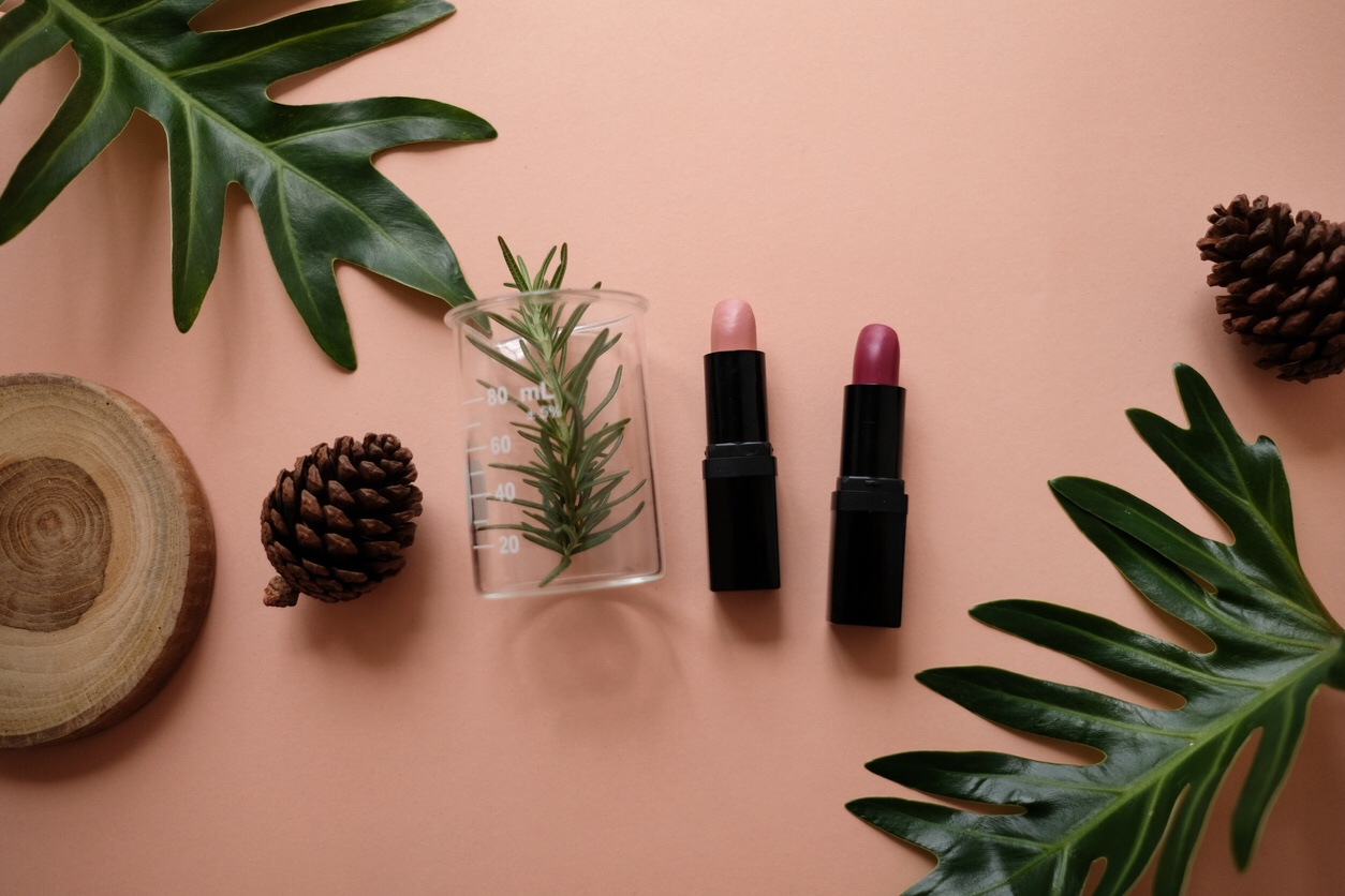 8 organic and eco-friendly makeup kit essentials