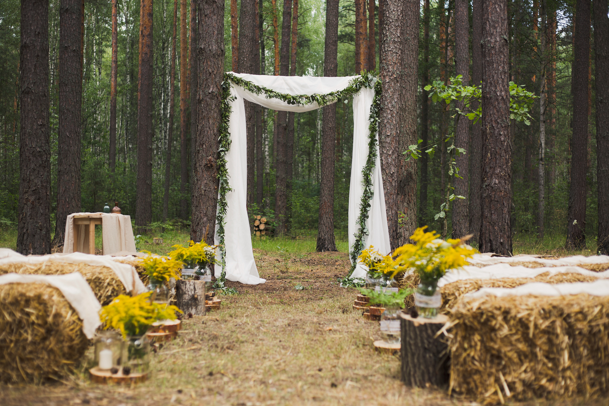 7 ways to have a more ethical and eco-friendly wedding day