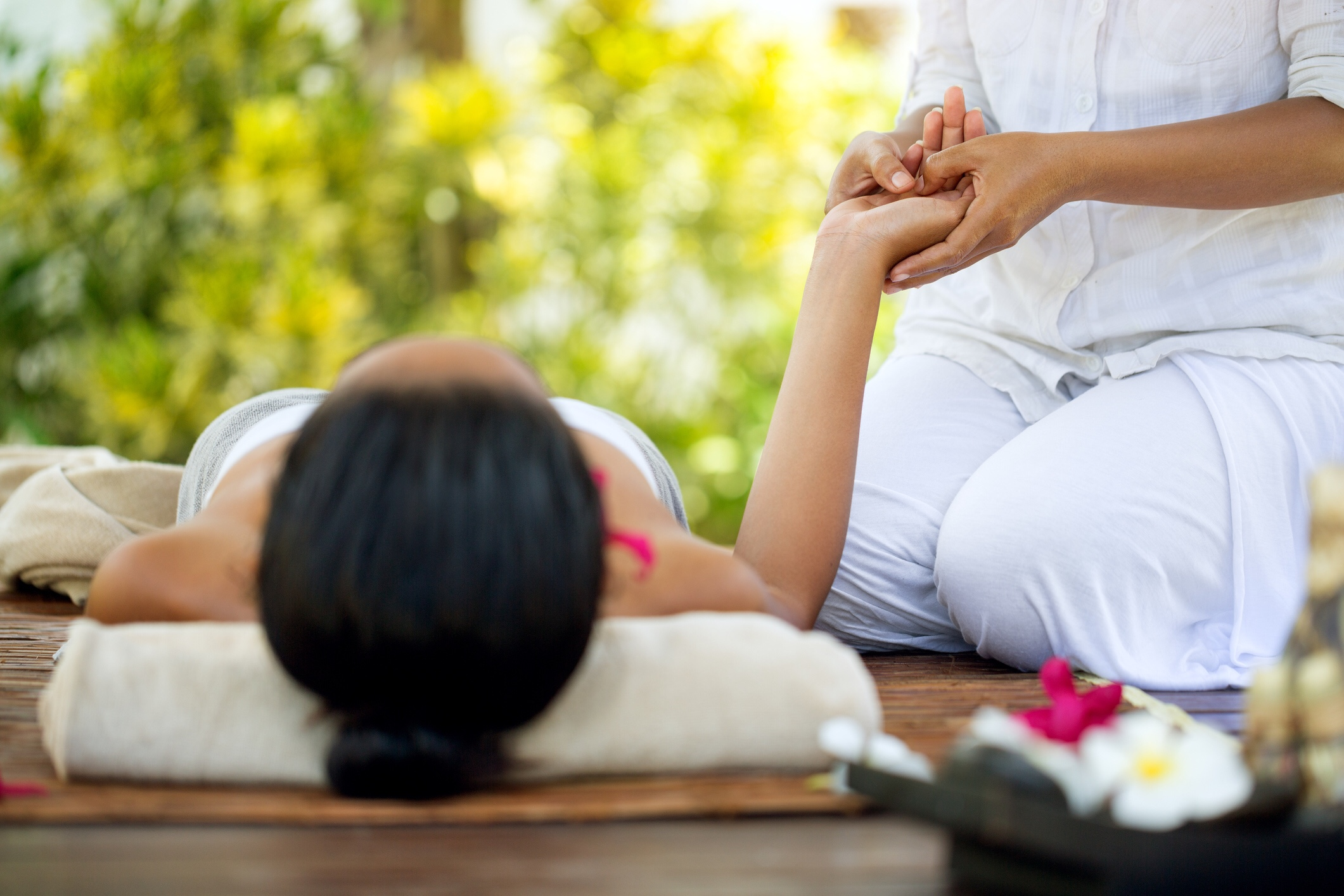 Holistic Travel: What to expect from a Balinese massage in Indonesia