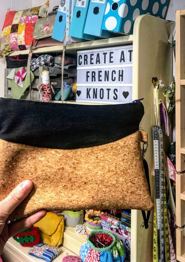 Jo from French Knots: How her craft lessons built a community