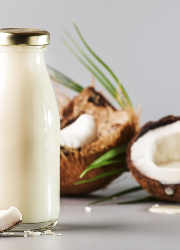 7 reasons to switch to a vegan milk delivery